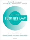 Image for Business law