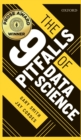 Image for The 9 pitfalls of data science
