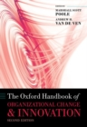 Image for The Oxford Handbook of Organizational Change and Innovation