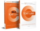Image for Tort Law Revision Concentrate Pack : Law Revision and Study Guide