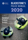 Image for General police duties 2020