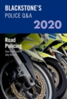 Image for Blackstone's police manualVolume 3,: Road policing