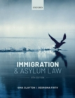 Image for Immigration & asylum law