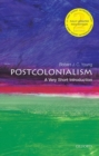 Image for Postcolonialism  : a very short introduction