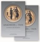 Image for Anacreon of Teos : Testimonia and Fragments