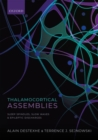 Image for THALAMOCORTICAL ASSEMBLIES