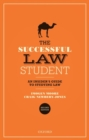 Image for SUCCESSFUL LAW STUDENT AN INSIDERS GUIDE