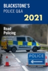 Image for Blackstone's police Q&A 2021Volume 3,: Road policing