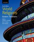 Image for World religions: Eastern traditions