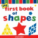 Image for My first book of shapes