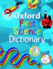 Image for Oxford first science dictionary : Big Book
