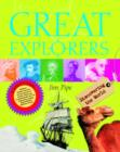 Image for Great explorers  : discovering the world