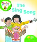 Image for Oxford Reading Tree: Level 2: Floppy's Phonics: The Sing Song