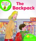 Image for Oxford Reading Tree: Level 2: Floppy's Phonics: The Back Pack
