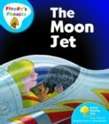 Image for Oxford Reading Tree: Level 2A: Floppy's Phonics: The Moon Jet