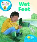 Image for Oxford Reading Tree: Level 2A: Floppy's Phonics: Wet Feet