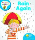 Image for Oxford Reading Tree: Level 2A: Floppy's Phonics: Rain Again