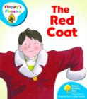 Image for Oxford Reading Tree: Level 2A: Floppy's Phonics: The Red Coat