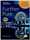Image for A level mathematics for EdexcelFP1: Further pure