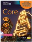 Image for A level mathematics for Edexcel: Core C3, C4