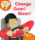 Image for Change gear! Steer!