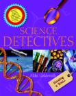 Image for Science detectives  : blazing a trail