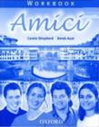 Image for Amici: Workbook