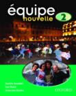 Image for Equipe nouvelle: 2: Student's Book