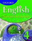 Image for Oxford English  : an international approach4