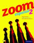 Image for Zoom Espaänol2,: Student book