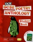 Image for OCR GCSE poetry anthology: Student book