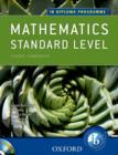 Image for Mathematics standard level