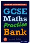 Image for GCSE maths practice bank