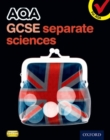 Image for AQA GCSE seperate sciences