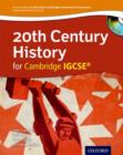 Image for 20th century history for Cambridge IGCSE