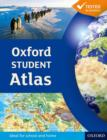 Image for Oxford student's atlas