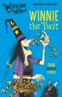 Image for Winnie the twit
