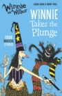 Image for Winnie takes the plunge