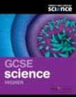 Image for GCSE science: Higher