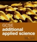 Image for GCSE additional applied science