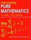 Image for Understanding Pure Mathematics