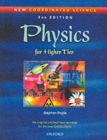 Image for Physics for higher tier