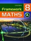 Image for Framework Maths: Year 8: Access Students' Book