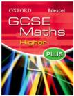Image for Oxford GCSE Maths for Edexcel: Higher Plus Student Book