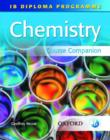 Image for IB Diploma Course Companion : Chemistry