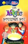 Image for The magic porridge pot