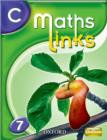 Image for MathsLinks: 1: Y7 Students' Book C