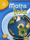 Image for MathsLinks 2: Y8 students' book A