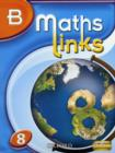 Image for MathsLinks 2: Y8 students' book B