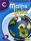 Image for MathsLinks 2: Y8 students' book C